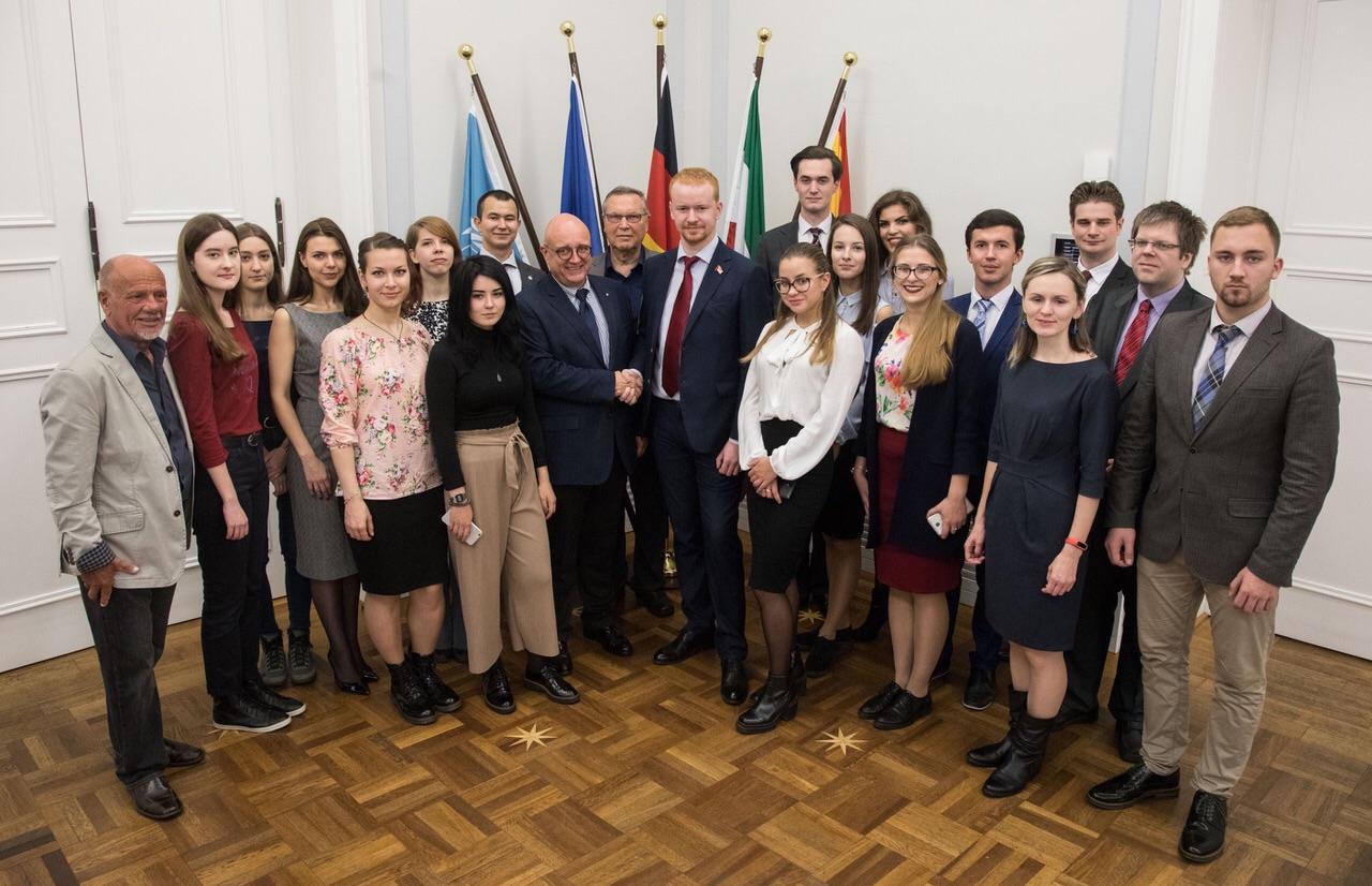 Permalink auf:Jugendparlament